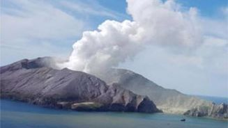 White Island eruption: Business owners suffer downturn