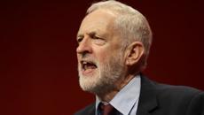 Enda Brady on Jeremy Corbyn, Boris Johnson and the UK election