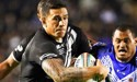 Sonny Bill Williams eyes return to international rugby league