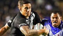 Sonny Bill Williams eyes return to international rugby league