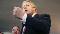Vincent McAviney: Boris Johnson to press on with Brexit after election victory