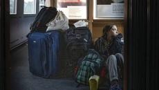 Greta Thunberg and German railway company clash over viral photo