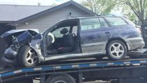 Teen driver sentenced to prison over fatal police pursuit