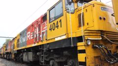 The Government wants to put more money into the country's rail network. (Photo / File)