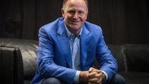 Sir John Key resigns from Air New Zealand board