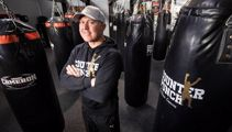 Shane Cameron: 'Joseph Parker will have another shot as long as he keeps fighting'