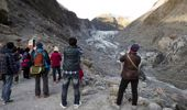 Last year, Milford Sound, Aoraki/Mount Cook and Franz Josef were pulling in 2000 people each day. Photo / NZ Herald