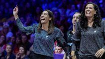 Noeline Taurua: 'Maria has been a massive ambassador for our sport'