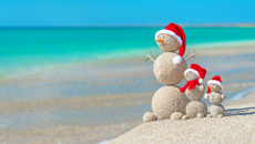 Chris Brandelino: Your weather forecast for the first days of the holidays