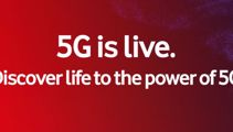 5G. It's Really Here
