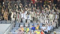 Kiwi fans set to take over the MCG on Boxing Day