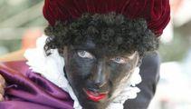 Racist or misunderstood tradition? Dutch group defend use of blackface