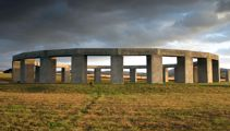 Hidden Spots: Stonehenge Aotearoa