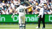 Black Caps have a fight on their hands in Boxing Day test against Australia