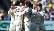 Black Caps face uphill battle in third day of Boxing Day test