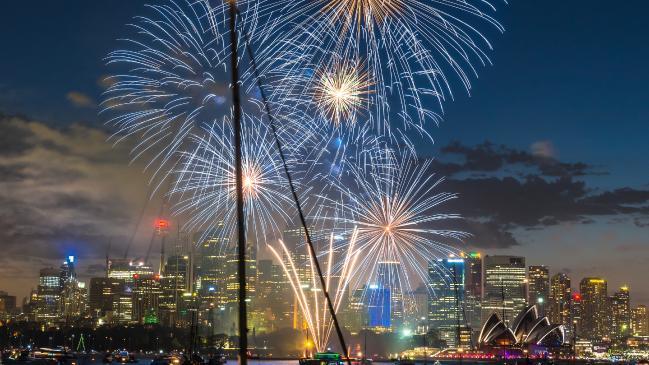 Sydney, Australia New Year's fireworks to go ahead despite wildfire threat