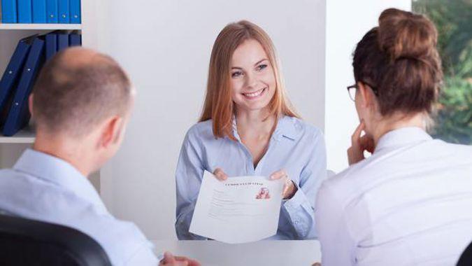 Tom O'Neil: How to create the best CV's