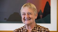 Dame Marilyn Waring has been a trailblazer for women in and out of politics and economics.