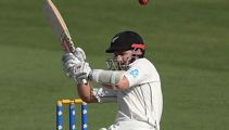 Big scare for Black Caps as stars miss training