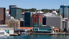 Young professionals are struggling to find flats in Wellington. Photo / NZ Herald