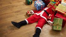 Kiwis left with $533m Christmas debt hangover