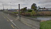 Police hunting gunman who shot man on bridge in Woolston