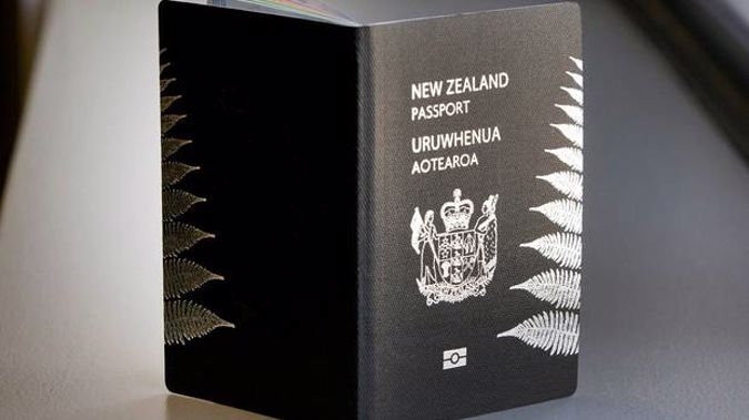 Little black book: New Zealand Passport is slipping in the rankings. Photo / File