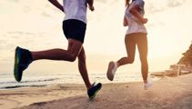 Running a marathon could help you live longer, study suggests