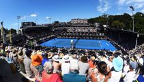 ASB Classic director volleys away concerns over potential competition