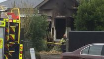 One dead after fire at boarding house in New Brighton