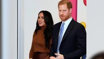 Andrew Dickens: Prince Harry's behaviour tarnishing royal family's image