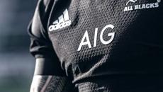 All Blacks parting ways with major sponsor AIG