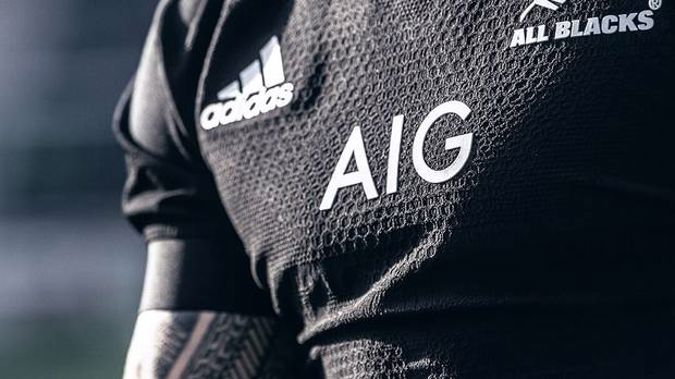 AIG will remain until the end of the 2021 season.