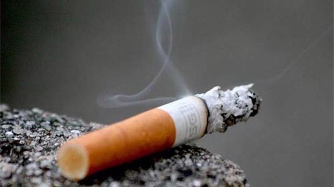 Non-smokers can get an extra 4 days of annual leave as part of a new policy. (Photo / 123RF)