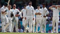 Martin Devlin: Black Caps tour of Australia was embarrassing and inexcusable