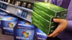 Windows 7 is still used on a third of computers globally. (Photo / CNN)