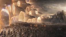 Weta Digital's Matt Aitken celebrates Oscar nomination for Avengers Endgame