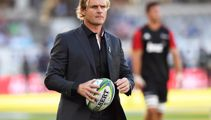 Scott Robertson on ABs job: 'Hopefully the next panel is brave enough'