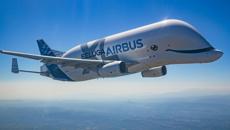 Airbus Beluga XL enters service at long last