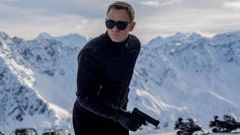 Daniel Craig as James Bond. (Photo / NZ Herald)
