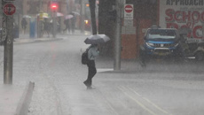Murray Olds: Australia braces for more wild weather ahead of forecast supercell
