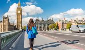 One Kiwi woman living in the UK estimates her student loan is now more than $100,000.