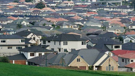 Andrew Dickens: Housing will continue to be our national conversation