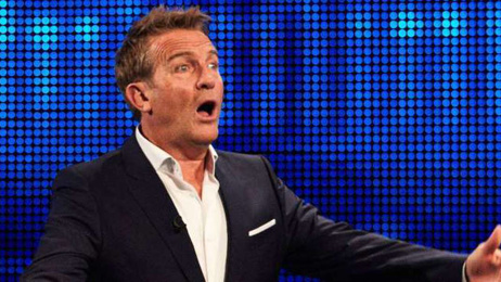 Watch: The Chase host Bradley Walsh's horror injury after 'hellish' accident