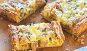 Nici Wickes: Ham and Egg Pie