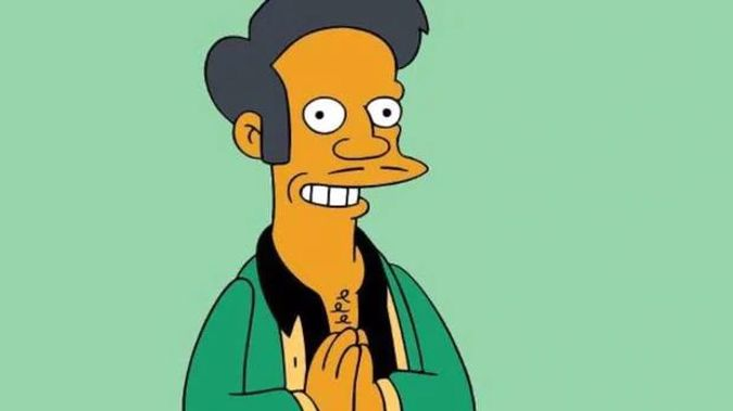 Apu has proven controversial in recent years. (Photo / Supplied)