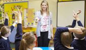 Critic say the Government's focus should be on training teachers in New Zealand, not looking to bring in more from overseas. (Photo / Getty)