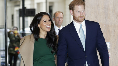 Enda O'Brady: How will Harry and Meghan fund their lifestyle?