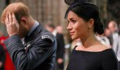 Two years ago, Kate Hawkesby wrote about Meghan Markle and her lack of trust in her. (Photo / AP)
