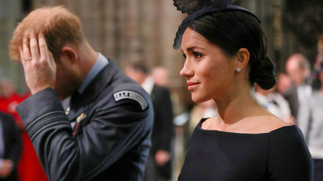 Kate Hawkesby: I was right not to trust Meghan Markle